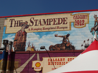 Stampede continues to be an important part of Beltline.