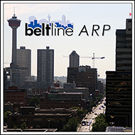 Beltline Area Redevelopment Plan