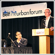 Beltline Urban Forum