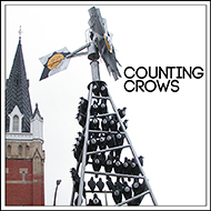 Public Art: Counting Crows