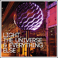 Public Art: Light, Universe & Everything Else