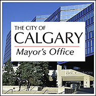 mayor's office calgary
