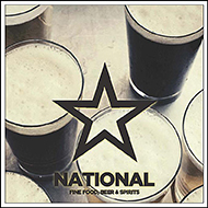 National Beer Hall