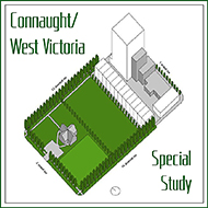 connaught/west victoria special study
