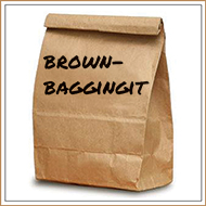 brown bagging for Calgary's street kids