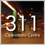 311 Operations Centre Calgary