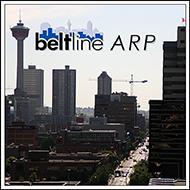 Beltline Area Redevelopment Plan