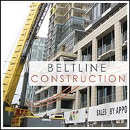 beltline construction
