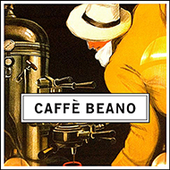 Caffè Beano Calgary, Coffee Calgary, Beltline Cafe