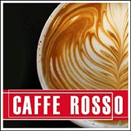Caffe Rosso, Beltline Cafe, Calgary Coffee