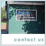 . contact beltline