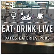 restarants beltline, Coffee shops beltline, Bars Beltline