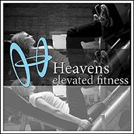 Heavens elevated fitness, Beltline Gym