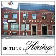 Kipling Square