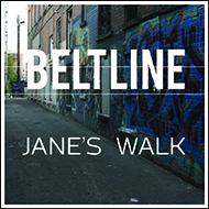urban Beltline Jane Jacobs Calgary