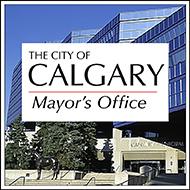 mayor's office calgary