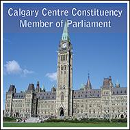 Calgary Centre MP