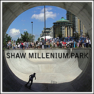 Shaw Millenium Park