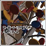 Public Art: Shimmering Aspens