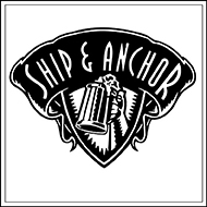 Ship & Anchor