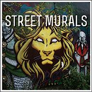 street murals Beltline