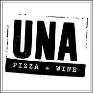 Una Pizzeria + Wine