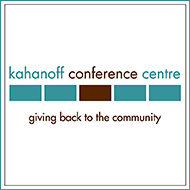 kahanoff conference centre