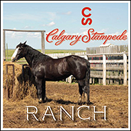 Calgary Stampede Ranch