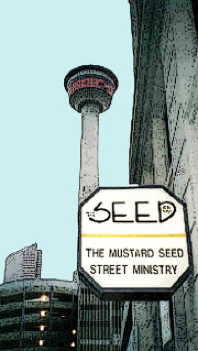 The Mustard Seed Ministry
